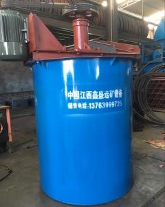 搅拌桶生产车间