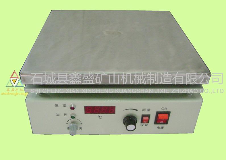 实验室电热板