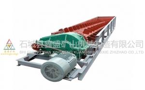 安徽槽式螺旋洗矿机