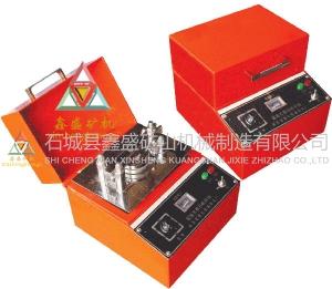 TY-A型电磁击打式制样粉碎机